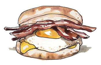 Bacon & Charcuterie